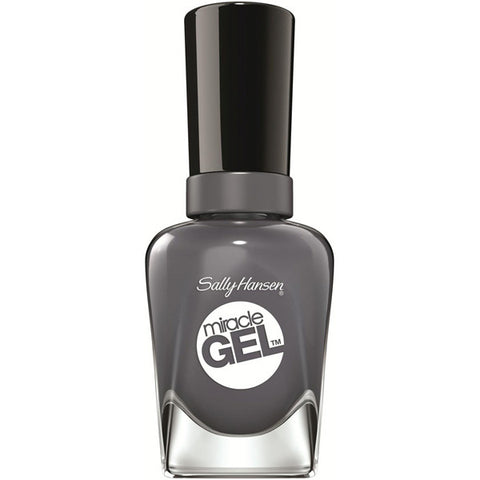 SALLY HANSEN - Miracle Gel Nail Polish Slate-R Girl