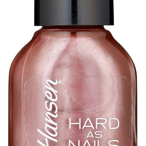 SALLY HANSEN - Hard as Nails Nail Color #550 Brownstone
