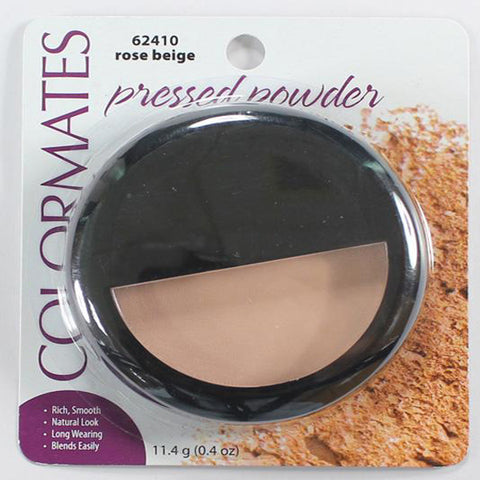 COLORMATES - Pressed Powder Rose Beige