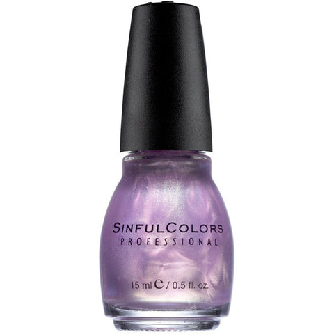 SINFUL COLORS - Professional Nail Polish #387 Bali Mist
