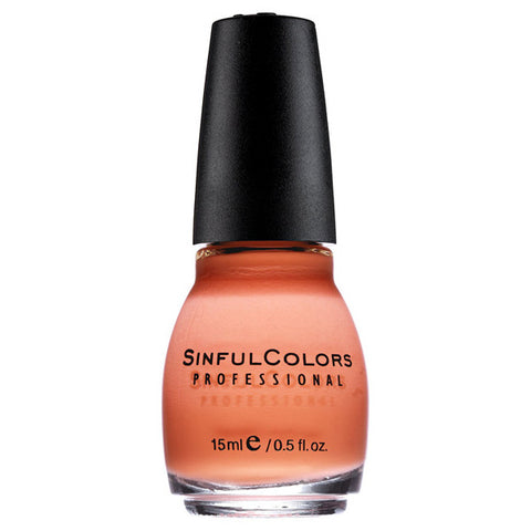 SINFUL COLORS - Professional Nail Polish #952 Hazard