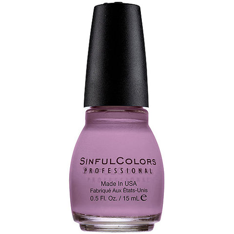 SINFUL COLORS - Professional Nail Polish #1184 Tempest