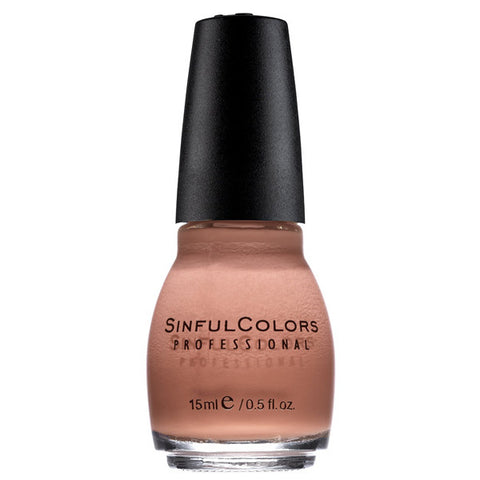 SINFUL COLORS - Professional Nail Polish #264 Vacation Time