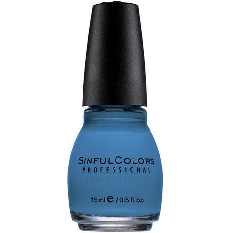 SINFUL COLORS - Professional Nail Polish #1196 Sail La Vie