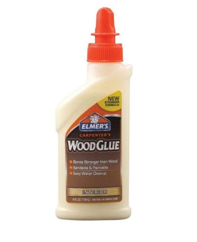 ELMER'S - Carpenter's Wood Glue