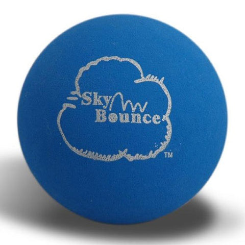 SKY BOUNCE- Rubber Balls Blue