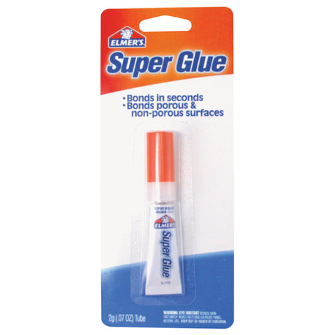 ELMER'S - Super Glue