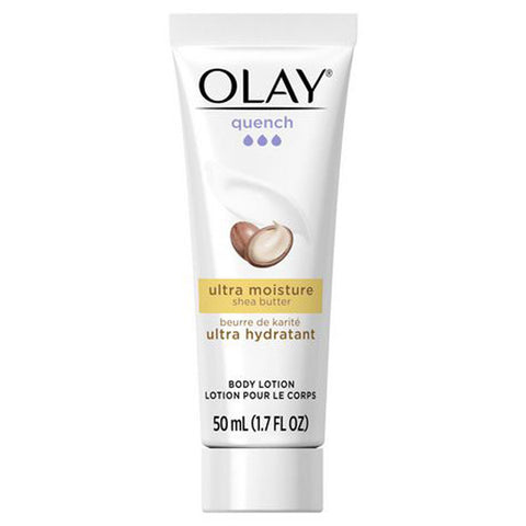 OLAY - Ultra Moisture Shea Butter Body Lotion