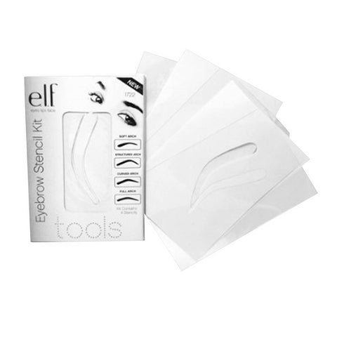 E.L.F. - Eyebrow Stencil Kit