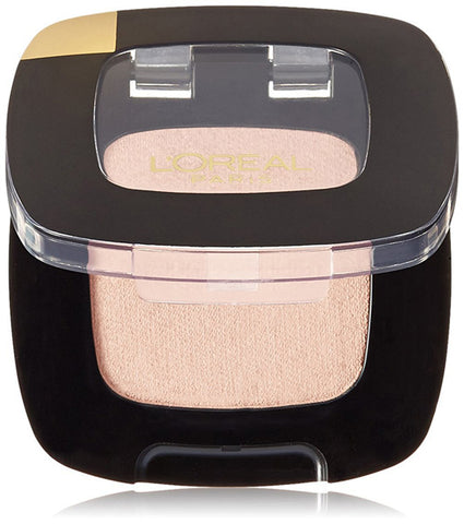 L'OREAL - Colour Riche Monos Eyeshadow Little Beige Dress