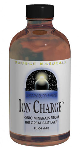 Source Naturals Ion Charge