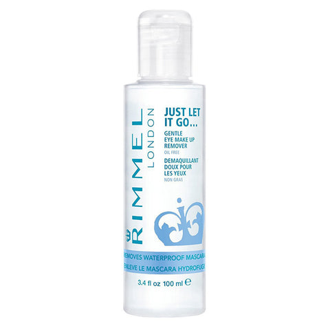 RIMMEL - Eye Makeup Remover