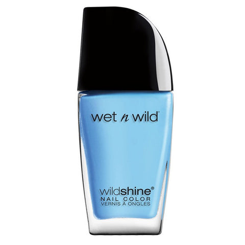 WET N WILD - Shine Nail Color Putting On Airs