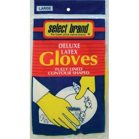 EAGLE - SB Latex Glove Large