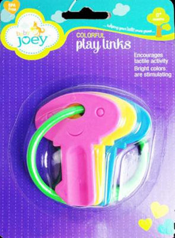 FRONTLINE - Baby Joey Colorful Play Links
