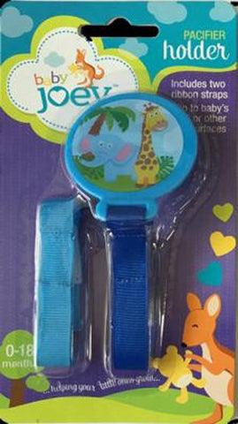 FRONTLINE - Baby Joey Pacifier Holder