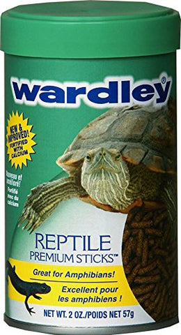 HARTZ - Wardley Reptile Sticks