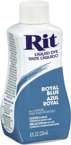 RIT - Liquid Dye Royal Blue