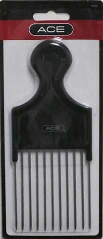 ACE - Metal Pick Comb