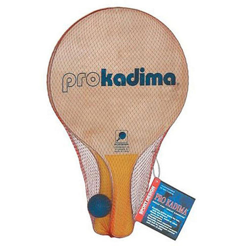 DRYBRANCH - Pro Kadima Paddle Ball Set