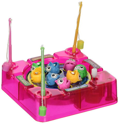 JA-RU - Fishing Game Wind Up