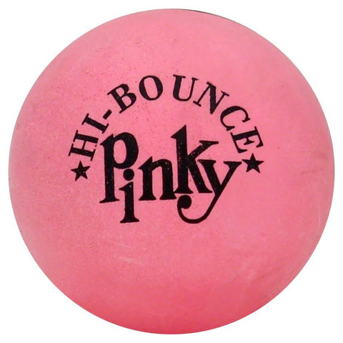 JA-RU - Hi-Bounce Pinky Ball