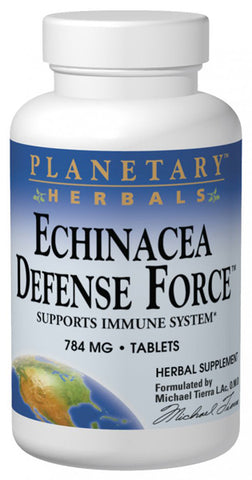 Planetary Herbals Echinacea Defense Force