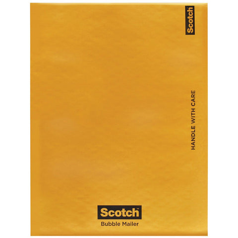 SCOTCH - Bubble Mailer Size #4