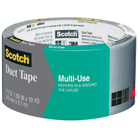 SCOTCH - Multi Use Duct Tape