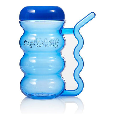 ARROW - Sip-A-Mug Translucent Plastic Bottle