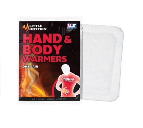 LITTLE HOTTIES - Hand and Body Warmer