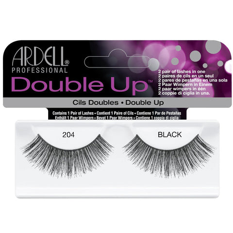 ARDELL - Double Up Lashes# 204