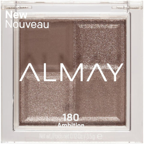 ALMAY - Shadow Squad Eyeshadow, Ambition