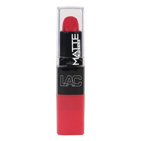 L.A. COLORS - Matte Lipstick, Whirlwind