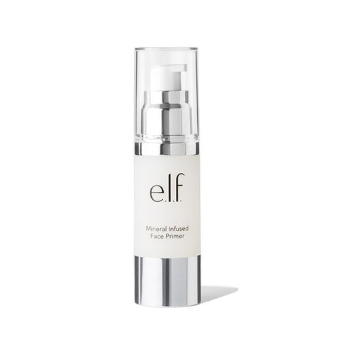 e.l.f. - Mineral Infused Face Primer Large, Clear