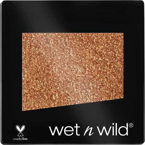 WET N WILD - Color Icon Glitter Single Brass