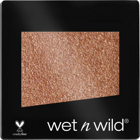 WET N WILD - Color Icon Glitter Single Nudecomer
