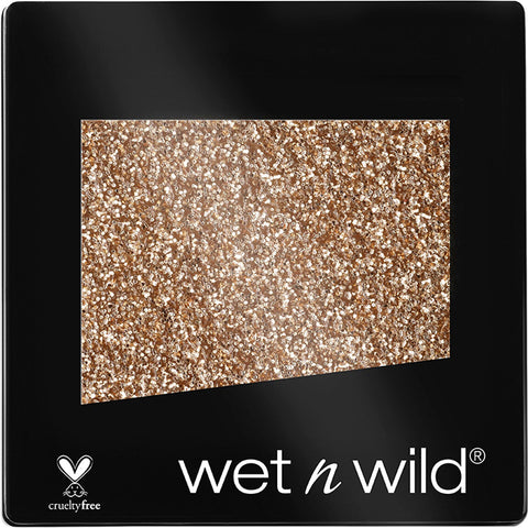 WET N WILD - Color Icon Glitter Single Toasty