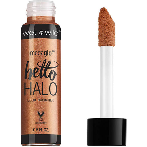 WET N WILD - MegaGlo Liquid Highlighter Go with the Glow