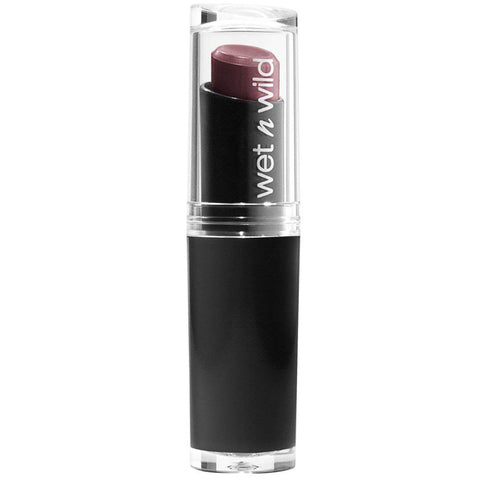 WET N WILD - MegaLast Lip Color, Mocha-licious