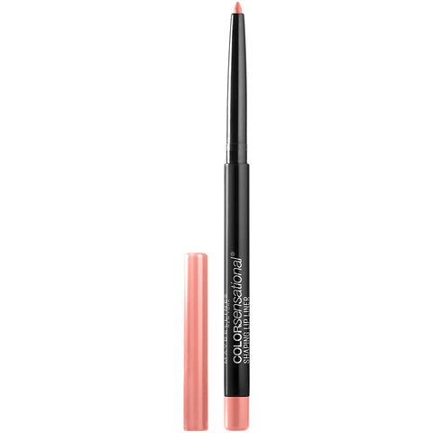 MAYBELLINE - Color Sensational Shaping Lip Liner, Purely Nude