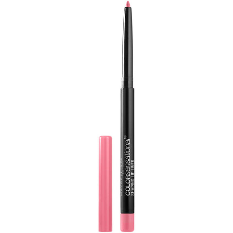 MAYBELLINE - Color Sensational Shaping Lip Liner, Palest Pink