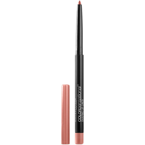 MAYBELLINE - Color Sensational Shaping Lip Liner, Totally Toffee