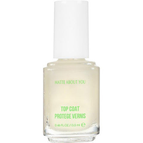 ESSIE - Matte About You Top Coat Matte Finisher Polish