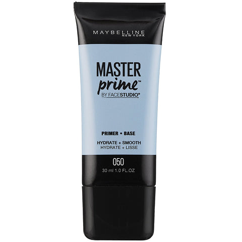 MAYBELLINE - Master Prime Primer, Hydrate + Smooth