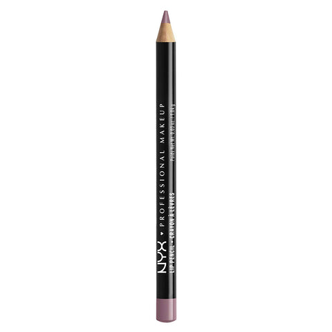 NYX - Slim Lip Liner Plush Prune