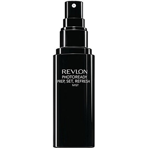 REVLON - PhotoReady Prep Set, Refresh Mist Spray