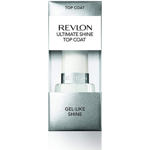 REVLON - Ultimate Shine Top Coat
