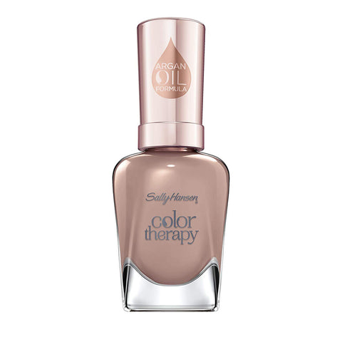 SALLY HANSEN - Color Therapy Nail Polish Sunrise Salutation