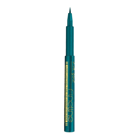 LA GIRL Fineline Eyeliner Emerald